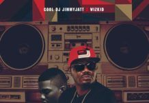DJ Jimmy Jatt ft. Wizkid - FEELING THE BEAT (prod. by Del'B) Artwork | AceWorldTeam.com
