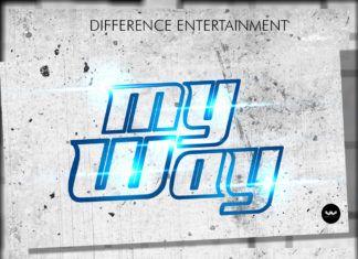 D'Tunes ft. D-O & BadBoyAce - MY WAY Artwork | AceWorldTeam.com