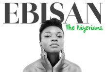 Ebisan - THE NIGERIANS (prod. by Don L37) Artwork | AceWorldTeam.com