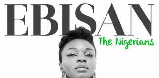 Ebisan - THE NIGERIANS (prod. by Don L37) Artwork | AceWorldTeam.com