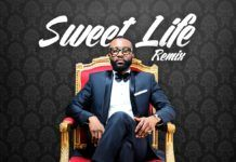 Fally Ipupa ft. 2face Idibia & Naeto C - SWEET LIFE Remix (prod. by Julio Masidi) Artwork | AceWorldTeam.com