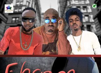 Five Star Music ft. KCee, Harrysong & Skiibii - EBAENO (prod. by Mystro) Artwork | AceWorldTeam.com