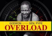 Godwon ft. General Pype - OVERLOAD Artwork | AceWorldTeam.com