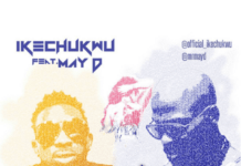Ikechukwu ft. May D - AMINA (prod. by PhilKeyz) Artwork | AceWorldTeam.com