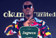 Jaywon ft. KlefChild - OKUN UNITED Artwork | AceWorldTeam.com