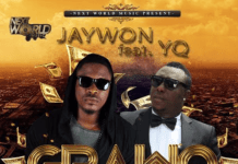 Jaywon ft. YQ - GBAWO (prod. by Young John) Artwork | AceWorldTeam.com
