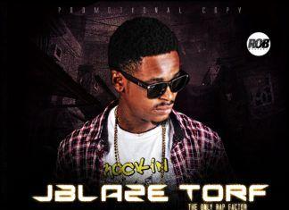 Jblaze Torf - PACKAGE MI TIN TA (prod. by Akeem Da Beat) Artwork | AceWorldTeam.com