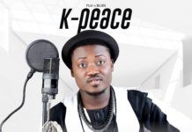 K-Peace - ORIRE Artwork   AceWorldTeam.com