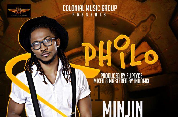 Minjin - PHILO (prod. by Fliptyce) Artwork | AceWorldTeam.com