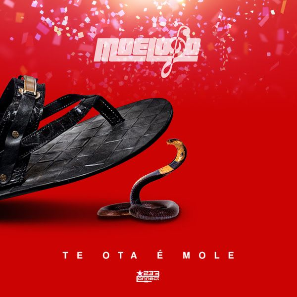 MoeLogo - TE OTA E MOLE (prod. by Big Dawg) Artwork | AceWorldTeam.com