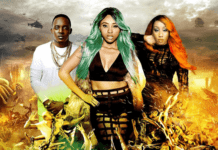 Nadia Nakai ft. M.I & Victoria Kimani - BEST (Explicit) Artwork | AceWorldTeam.com