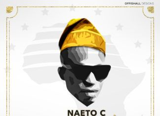 Naeto C - ATI DÉ (prod. by Maleek Berry) Artwork | AceWorldTeam.com