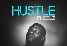 Pheelz - HUSTLE Artwork | AceWorldTeam.com