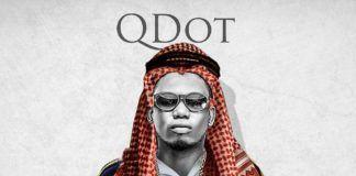 Q.Dot - ALHAJI (prod. by Antras) Artwork   AceWorldTeam.com