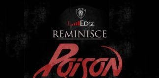 Reminisce - POISON (prod. by Tyce) Artwork | AceWorldTeam.com