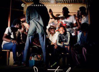 Sean Tizzle - ERUKU SA'YE PO (prod. by Blaq Jerzee) Artwork | AceWorldTeam.com