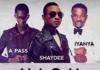 ShayDee ft. Iyanya & A-Pass - HIGH (Remix) Artwork   AceWorldTeam.com