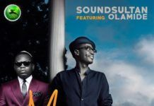Sound Sultan ft. Olamide - MONSURA (prod. by Tee-Y Mix) Artwork | AceWorldTeam.com