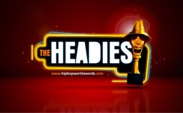 The Headies Artwork | AceWorldTeam.com
