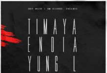 Timaya, Endia & Yung L - ORIGINAL BADMAN (prod. by Major Bangz) Artwork | AceWorldTeam.com
