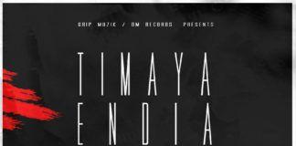 Timaya, Endia & Yung L - ORIGINAL BADMAN (prod. by Major Bangz) Artwork   AceWorldTeam.com
