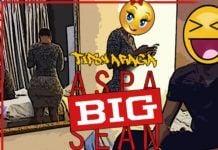 Tipsy Araga - ASPA (prod. by Samibond) Artwork | AceWorldTeam.com