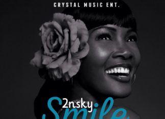 2nsky - SMILE AGAIN Artwork | AceWorldTeam.com