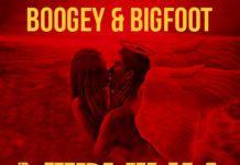 Boogey & Bigfoot ft. Eva Alordiah & Tay - NEPHILIM Artwork | AceWorldTeam.com