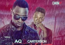 Carterson & A-Q - THE LAST KINGS (prod. by Bemshima) Artwork | AceWorldTeam.com