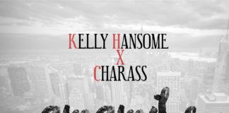 Charass & Kelly Hansome - AMAMIHE Artwork | AceWorldTeam.com