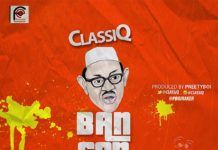 ClassiQ - BAN SON RENI (prod. by PrettyBoi) Artwork | AceWorldTeam.com
