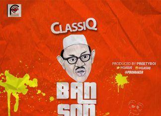 ClassiQ - BAN SON RENI (prod. by PrettyBoi) Artwork | AceWorldTeam.com
