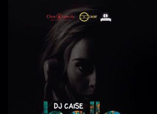 DJ Caise - HELLO (House Remix) Artwork | AceWorldTeam.com
