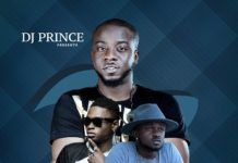 DJ Prince ft. Lil' Kesh & Danagog - KETAN (prod. by G-Maks) Artwork | AceWorldTeam.com