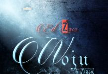 ED iZycs - WOJU (a Kiss Daniel cover) Artwork | AceWorldTeam.com