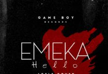 Emeka - HELLO (an Adele cover) Artwork | AceWorldTeam.com