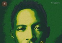Jesse Jagz ft. Ice Prince - JAGA LOVE Artwork | AceWorldTeam.com