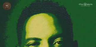 Jesse Jagz ft. Ice Prince - JAGA LOVE Artwork | AceWorldTeam.com