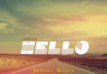 Johnny Drille & Byno - HELLO (Alternate Cover) Artwork   AceWorldTeam.com