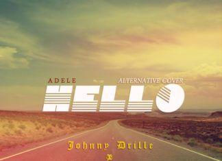 Johnny Drille & Byno - HELLO (Alternate Cover) Artwork | AceWorldTeam.com