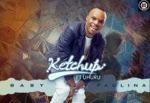 KetchUp ft. Uhuru - BABY PAULINA (prod. by JayPaul Beatz) Artwork | AceWorldTeam.com
