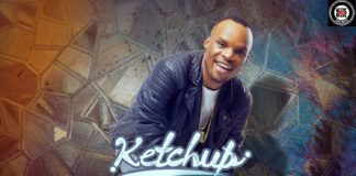 KetchUp ft. Uhuru - BABY PAULINA (prod. by JayPaul Beatz) Artwork | AceWorldTeam.com
