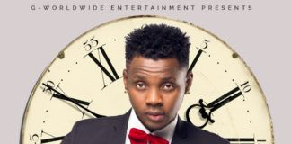 Kiss Daniel - GOOD TIME (prod. by DJ Coublon™) Artwork | AceWorldTeam.com