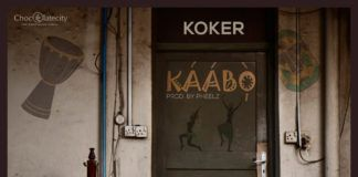 Koker - KÁÁBÒ (prod. by Pheelz) Artwork | AceWorldTeam.com