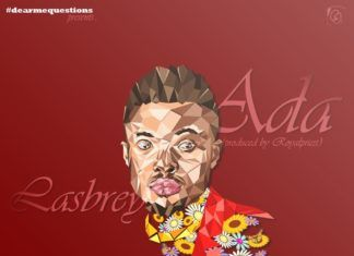 Lasbrey - ADA (a Flavour cover) Artwork | AceWorldTeam.com
