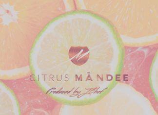Màndee - CITRUS (prod. by JChef) Artwork | AceWorldTeam.com