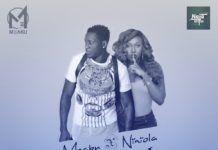 Meaku ft. NiniOla - IDENTICAL TO HEAVEN (prod. by Drew Keys) Artwork | AceWorldTeam.com