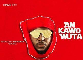 Morell - AN KAWO WUTA (prod. by Vino Samari) Artwork | AceWorldTeam.com