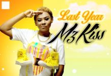 Mz. Kiss - LAST YEAR Artwork | AceWorldTeam.com