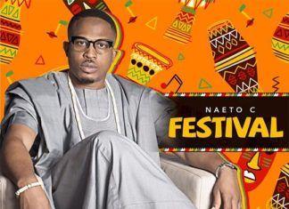 Naeto C - FESTIVAL Artwork | AceWorldTeam.com